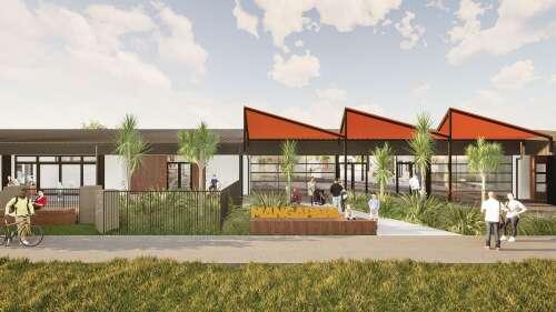 Rebuilding Mangapapa – The Gisborne Herald