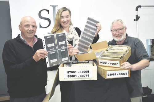 All about the people for veteran photographer – The Gisborne Herald
