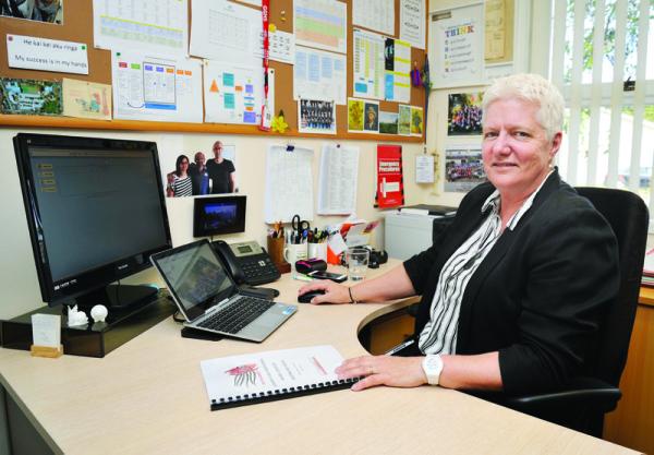Woman Of Principal The Gisborne Herald
